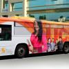 Bus de Acercamiento