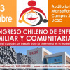 I Congreso de Enfermería Familia y Comunitaria UCSC