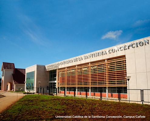 Campus Cañete