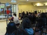 Cada una de las presentaciones fue aplaudida con gran entusiasmo por los asistentes a la jornada musical.
