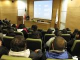 Las ponencias versaron sobre enseñanza del inglés, estudios literarios, adquisición fonológica y discursos especializados, entre otras.