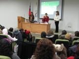 La iniciativa cuenta con la participación de Selma Simonstein, Decana de la Facultad de Educación de la U. Central y Alejandra Rubio, Educadora de Párvulos especializada en el área.
