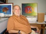 Juan Carlos Castilla, Profesor Visitante del Magíster en Ecología Marina que dicta esta Universidad, fue galardonado con el Premio Nacional de Ciencias Aplicadas y Tecnológicas 2010.