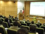Los expositores destacaron que la educación  técnica es un buen camino de formación para las nuevas generaciones de estudiantes.