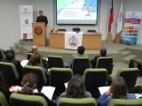 El programa inició ayer su trabajo con  profesores del Instituto Humanidades de Concepción.