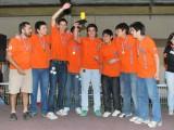 La UCSC, a través de su Facultad de Ingeniería, apoya al equipo del Colegio Creación en su intervención en el campeonato mundial de Estados Unidos.
