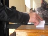 Alumnos están acudiendo a las mesas de sufragios de sus Unidades Académicas para participar en las elecciones FEUCSC 2013.