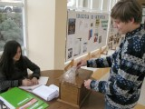 De 9.00 a 18.00 horas, en las distintas Unidades Académicas, se desarrollarán las elecciones para elegir a la nueva FEUCSC.