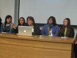En la jornada se dialogó sobre la implementación del decreto 170 que rige a la educación especial en Chile.