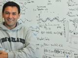 La labor del académico de Ingeniería Ambiental y Recursos Naturales vinculada al radiotelescopio internacional fue destacada por Conicyt como un hito de 2013.