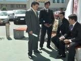 Los estudiantes que se adjudicaron Fondos Reditus 2013 expusieron su experiencia.