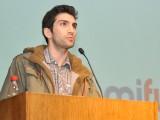 José Pinto, del sitio www.mifuturo.cl, dictó una charla donde aportó aspectos importantes a considerar al momento de elegir qué y dónde estudiar.