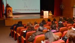 Conferencias y talleres fueron incluidos en este encuentro sobre una disciplina central en la formación docente.