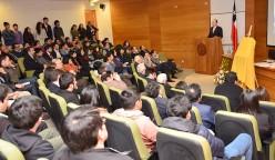 Logros importantes evidencia la Facultad de Ingeniería en su 22° aniversario, marcado por el reconocimiento a sus integrantes y la solidaridad.