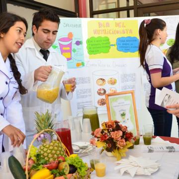 Nutricionista de la UCSC explica beneficio de los vegetales para mejorar el sistema inmune