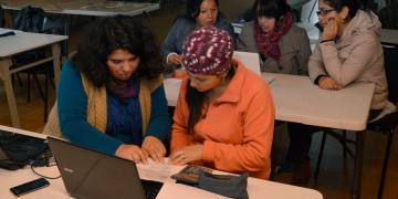 Las clases se imparten en la comuna de Quillón.