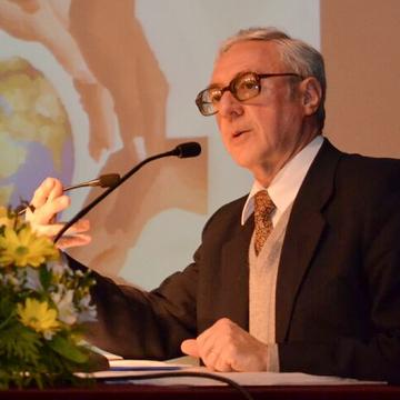 El encuentro se realizó en el Centro de Extensión Artística y Cultural de la UCSC.