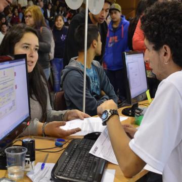 UCSC aumenta vacantes para admisión vía PSU en 2018