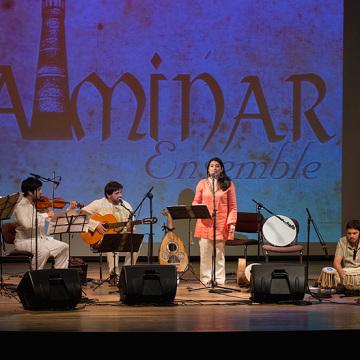 Música de Alminar vuelve a las retransmisiones de Cultura UCSC