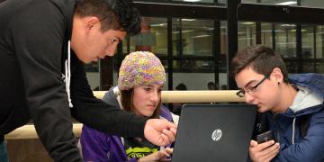 Estudiantes-innovación - calidad docencia