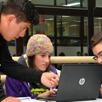 Futuros doctores en Educación de la UCSC estudiarán con becas