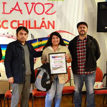 Instituto Tecnológico Sede Chillán tuvo su primer Festival de la Voz