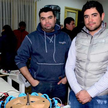 Estudiantes de IT Chillán organizaron Feria Tecnológica