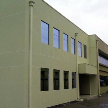 Edificio San Mateo de FACEA abrirá sus nuevas instalaciones en noviembre