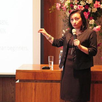 Charlas acercan herramientas para mejorar el aprendizaje de inglés