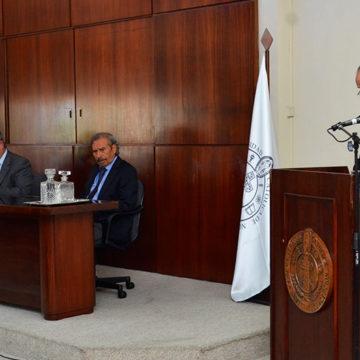 Congreso de Derecho Civil celebra los 40 años de la Facultad
