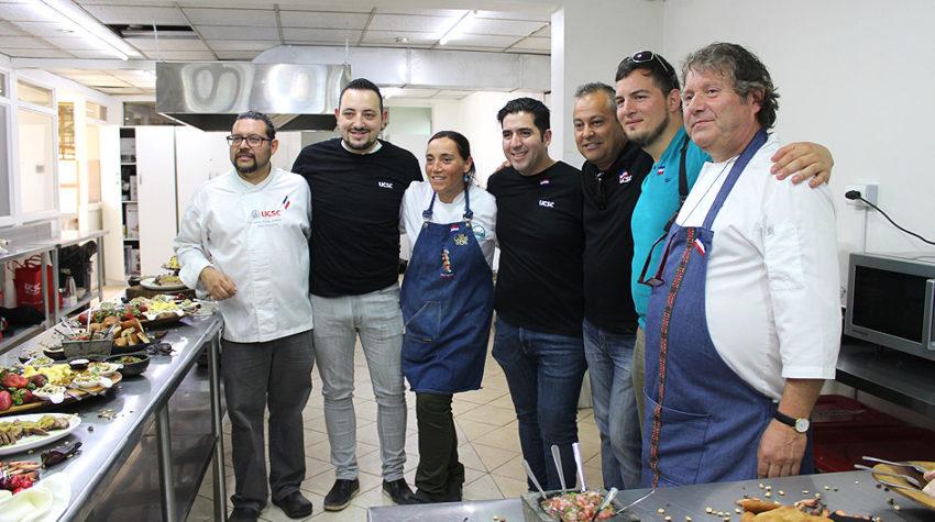 Inauguración-taller-gastronomía-intercultural