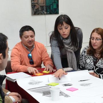 DGE publicó agenda de talleres PDE para Facultades e Institutos