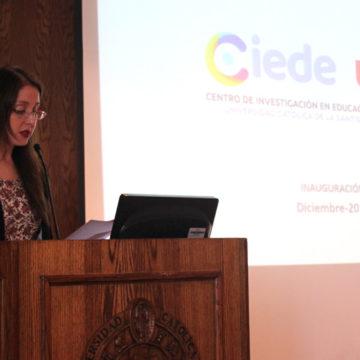 UCSC reafirma su compromiso hacia la investigación con la creación del CIEDE