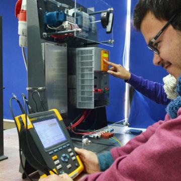 Datos y redes de comunicaciones industriales fundamentarán nuevo diplomado de Ingeniería