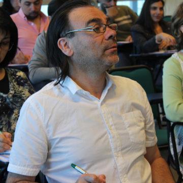 Docentes de Enseñanza Media y universitarios participaron en tercer Workshop sobre probabilidades