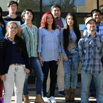 Jóvenes extranjeros y chilenos son becados por el Magíster en Ecología Marina