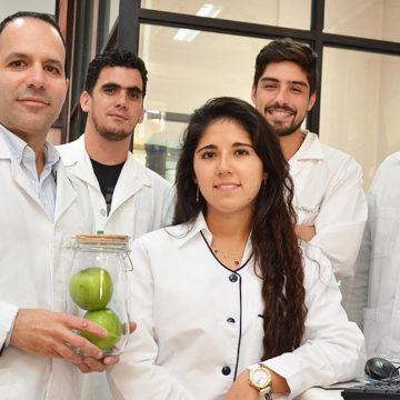 Estudio busca prolongar el tiempo de almacenamiento de frutas, verduras y flores