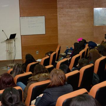 Estudiantes de IT Talcahuano conocieron alcances de la Reforma Educacional en el área parvularia