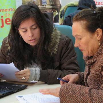 Club de Emprendimiento UCSC asesora a mujeres de San Pedro de la Paz