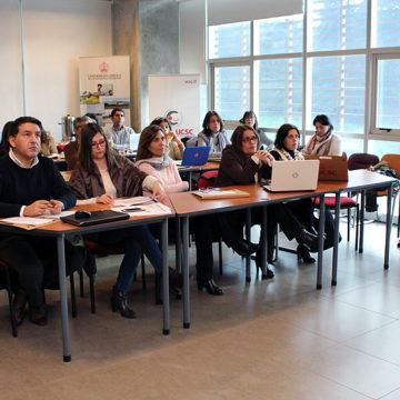 RTTC avanza en armonizar marcos curriculares de cualificación en educación técnica