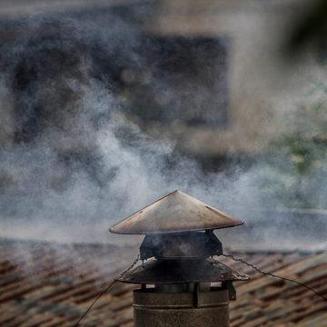 Contaminación del aire lidera preocupación ambiental en el país