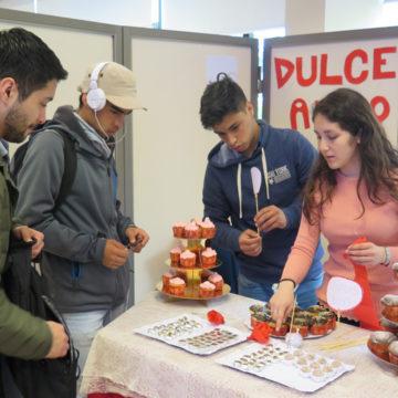 FACEA organiza primera Feria de Emprendedores para alumnos y exalumnos