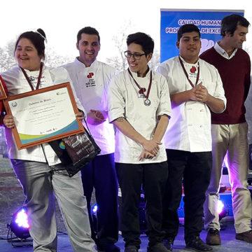 Gastronomía Intercultural participa en seminario Raíces y Sabores