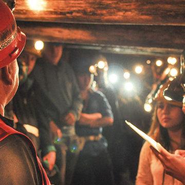 Geoparque Minero Litoral del Biobío se unirá a celebración por Día del Patrimonio Cultural