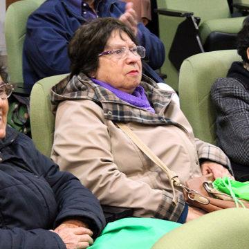 Intervención multisectorial busca mejorar calidad de vida en adultos mayores