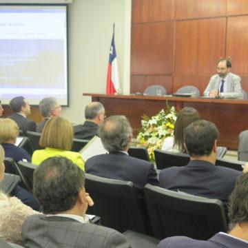 Formación de abogados y clínicas jurídicas son temas centrales de seminario en enseñanza del Derecho