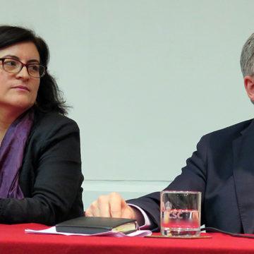 Dra. Marisol Henríquez asume como nueva Decana en Educación