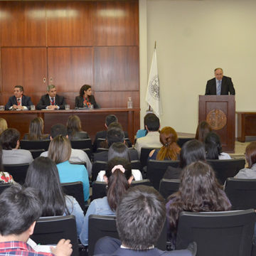 II Congreso de Derecho Civil reunió en Campus Santo Domingo a juristas de todo el país