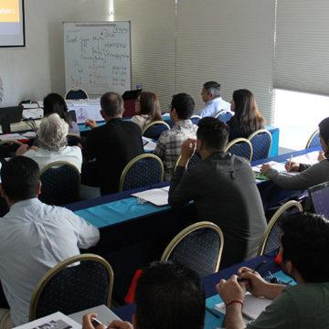 IT Los Ángeles ofreció seminario sobre prevención de riesgos