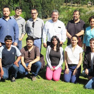 Nueva versión de la Escuela de Verano en Matemática Aplicada se efectuó en la UCSC